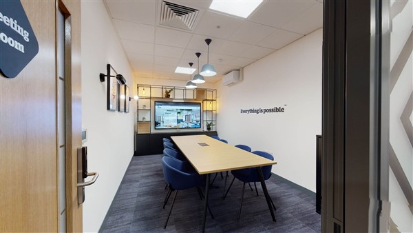 35 Park Row, Nottingham, ,Serviced Office,For Rent,Cumberland House,35 Park Row,1099