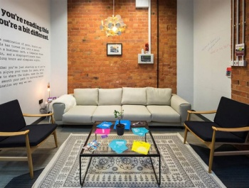 Serviced Office,For Rent,1101