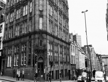 12 Mosley Street, Newcastle upon Tyne, ,Serviced Office,For Rent,Churchill House, ,12 Mosley Street,3,1034