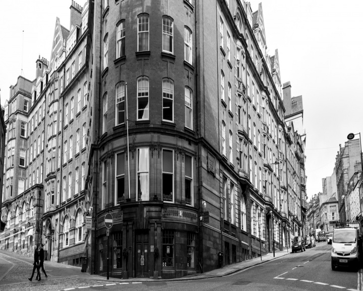 Dean Street, Newcastle Upon Tyne, ,Serviced Office,For Rent,Milburn House ,Dean Street ,4,1035