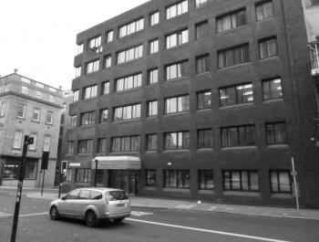 Market Street, Newcastle Upton Tyne, ,Serviced Office,For Rent,Broadacre House ,Market Street ,4,1036