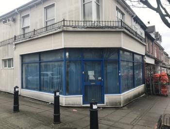 Owen Road, Wolverhampton, ,Retail,For Rent,Owen Road,1044