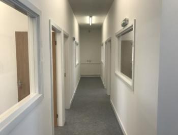 Reily Street, Wolverhampton, ,Serviced Office,For Rent,Reily Street,1047