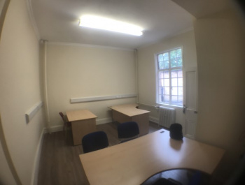 serviced offices in wolverhampton