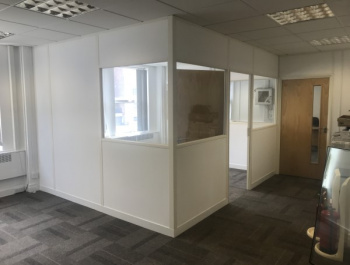 Waterloo Road, Wolverhampton, ,Office,For Rent,Derwent House ,Waterloo Road,1050