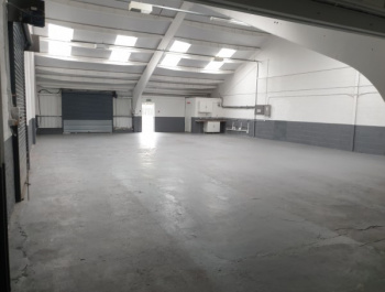 Plantenary Road, Wolverhampton, ,Industrial,For Rent,Planetary House ,Plantenary Road,1052