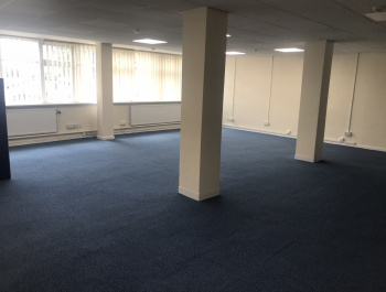 wolverhampton office space
