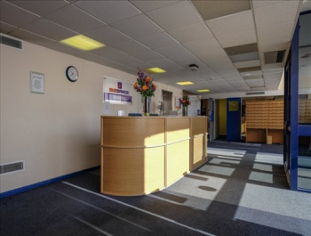 Moulton Park Offices To-Let