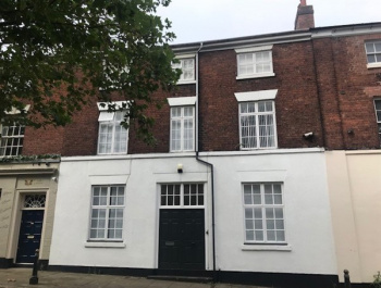 Offices to rent Wolverhampton
