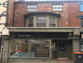 Office Space To-Let Walsall