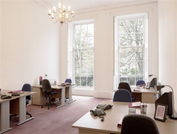 One St. Colme Street, Edinburgh, ,Serviced Office,For Rent,One St. Colme Street,1072