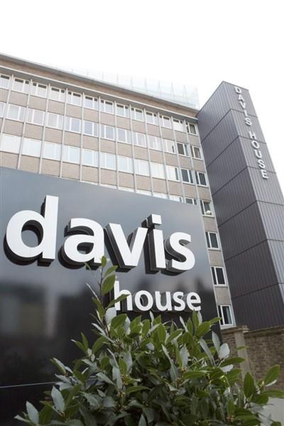 69-77 High Street, Croydon, ,Serviced Office,For Rent,4th Floor, Davis House,69-77 High Street,1078
